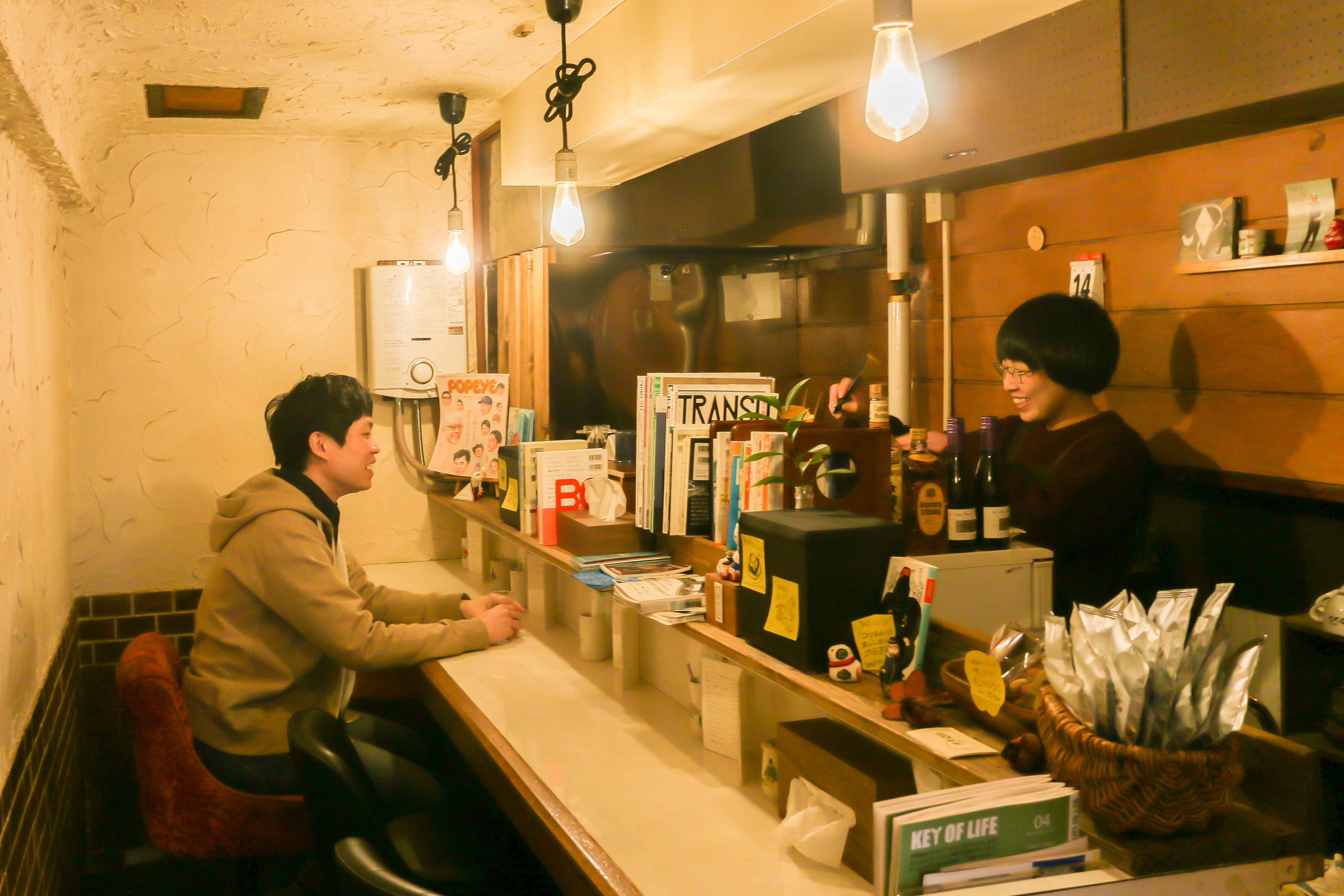 釧路のお店
