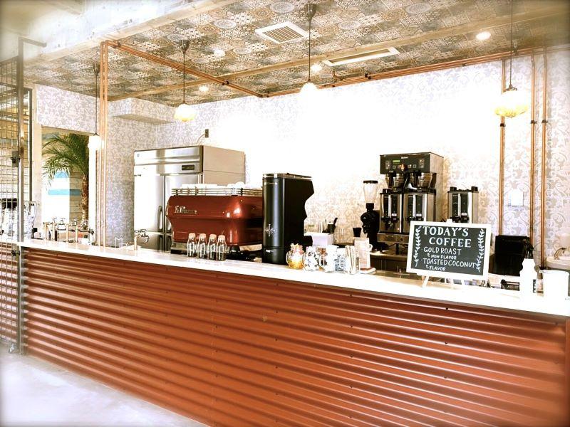 CAFE De CLAMP