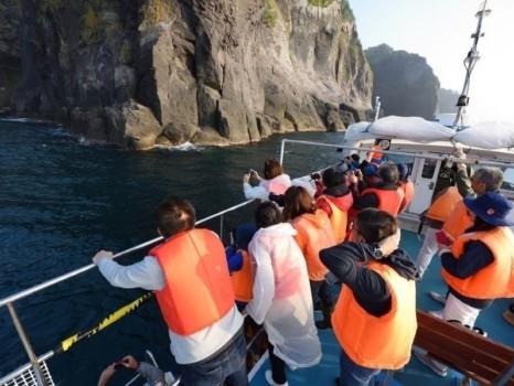 知床小型観光船協議会
