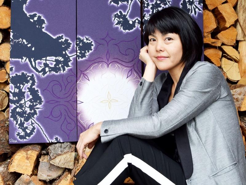 デザイナー貝澤珠美さん