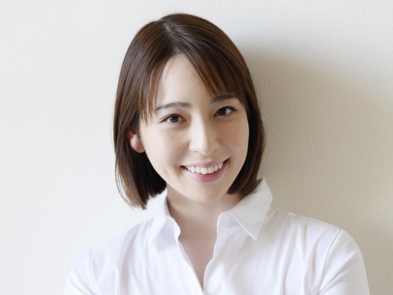 いかめし3代目今井麻椰さん