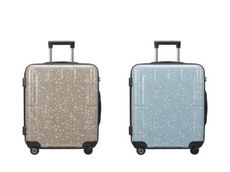 スーツケース外観