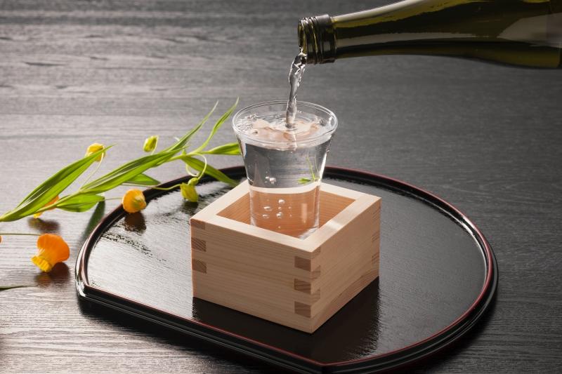 ヒルトンニセコ  地酒の画像