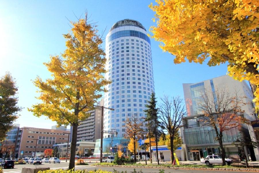 札幌 プリンスホテル