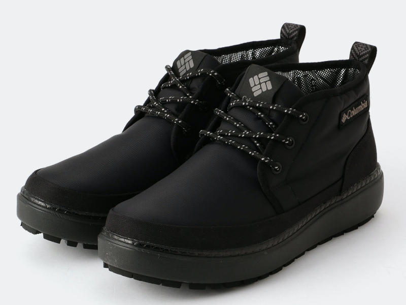 滑らない靴 2