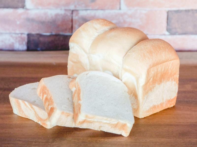 北海道山型食パン