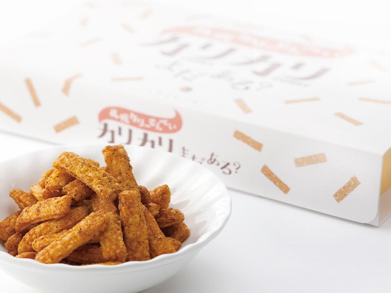 札幌スープカリーせんべいカリカリまだある?