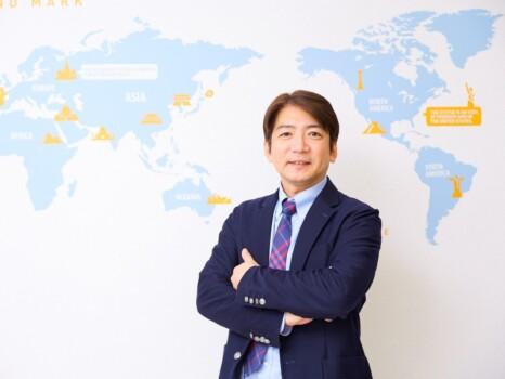 藤澤義博さん