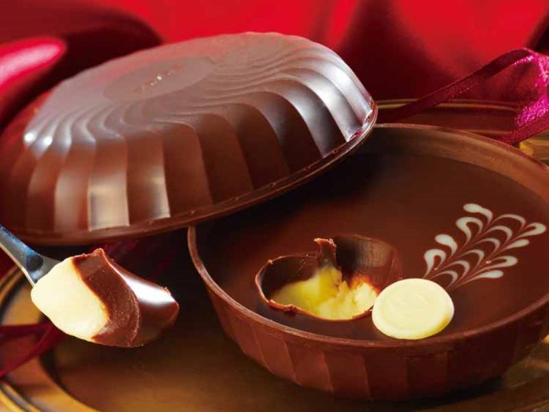 生チョコレート[プレシャス]