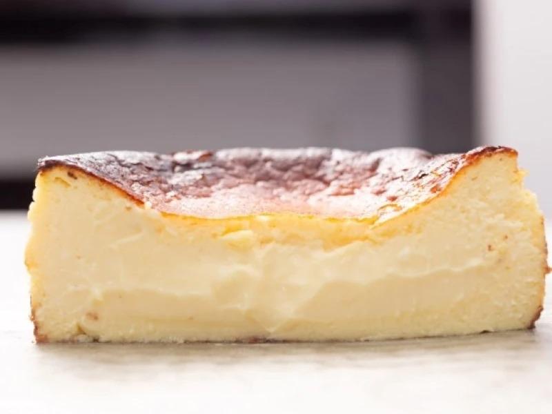 GOZO「バスクチーズケーキ」