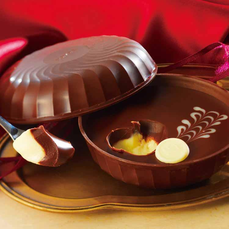 生チョコレート[プレシャス]【期間・数量限定】