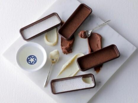 恋するチョコレート 利き酒チョコレート