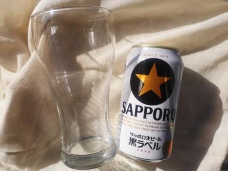 おいしいビールの飲み方