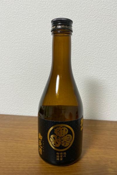男山 日本酒