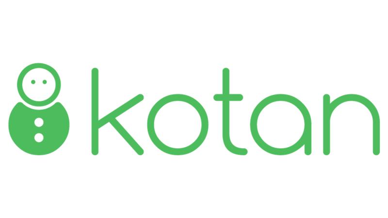 Kotanロゴ