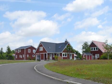 スウェーデンヒルズ