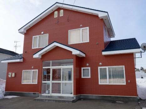 北海道の二重窓