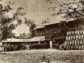 明治九年 開拓使麦酒製造所