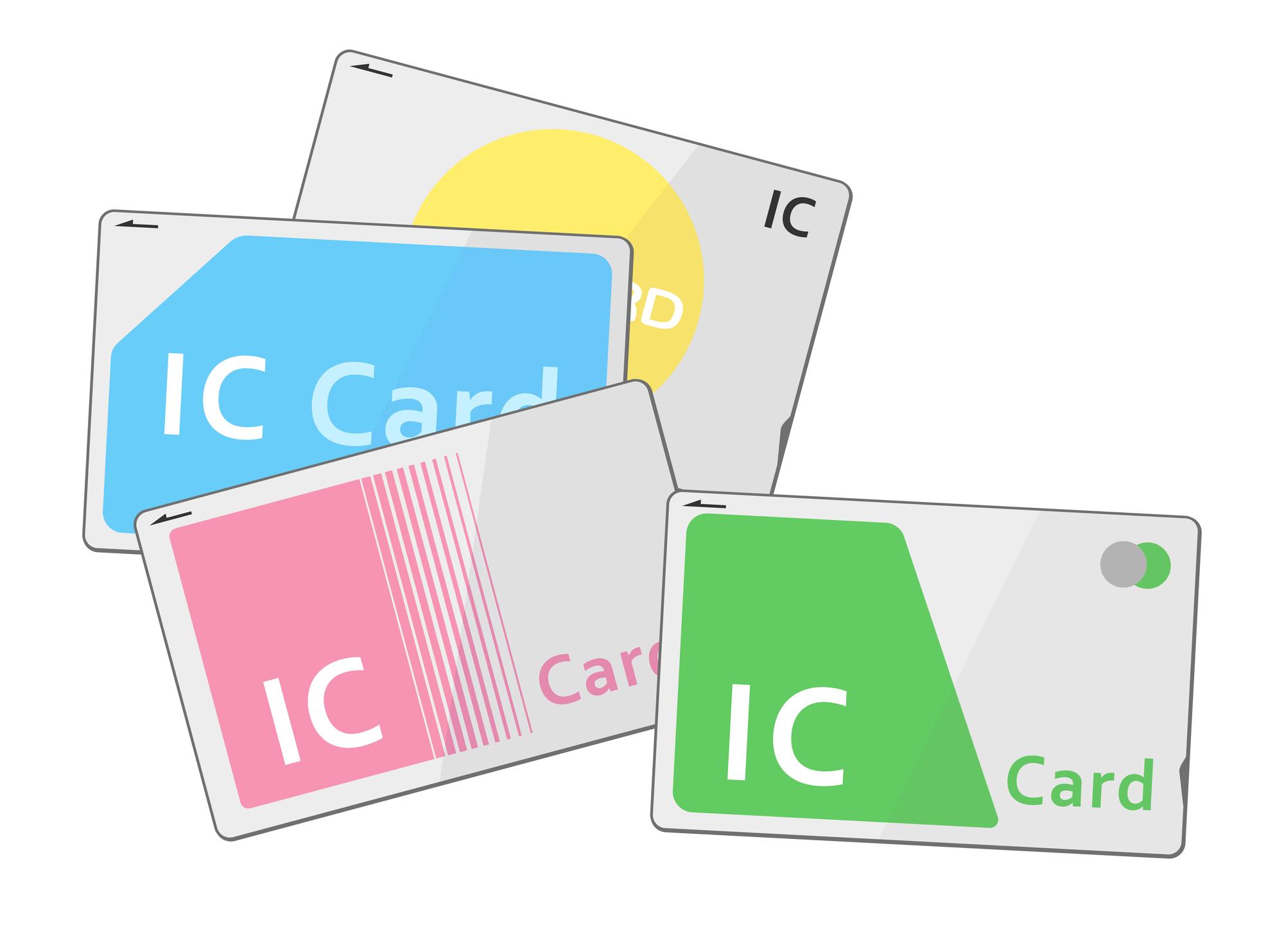 ICカード