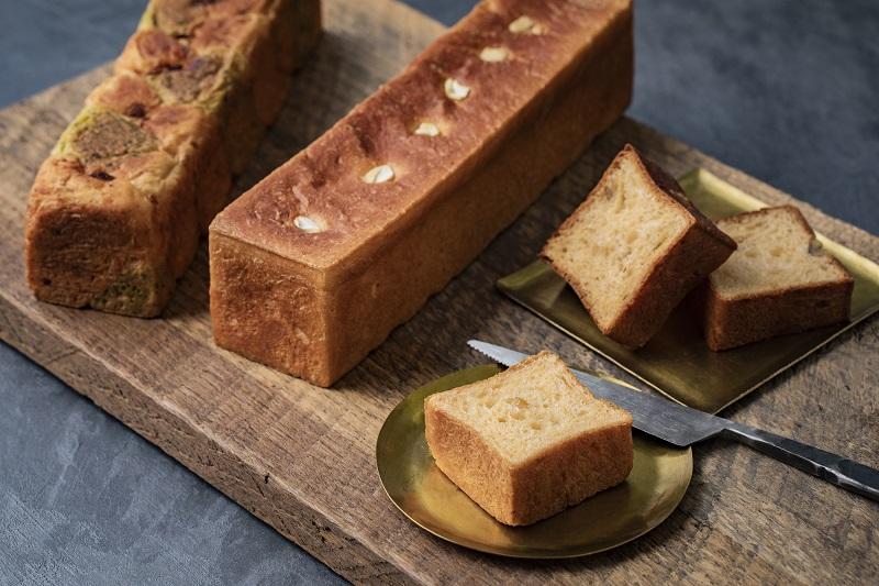 食パンシリーズ