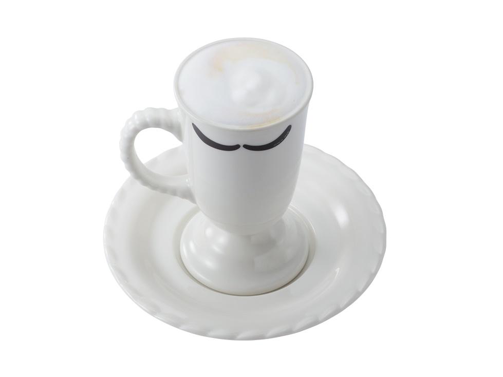 贅沢ミルク泡 カプチーノ