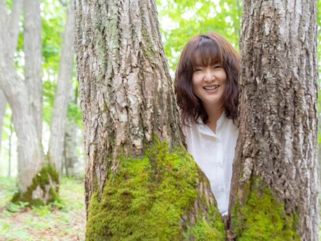 立花裕美子さん