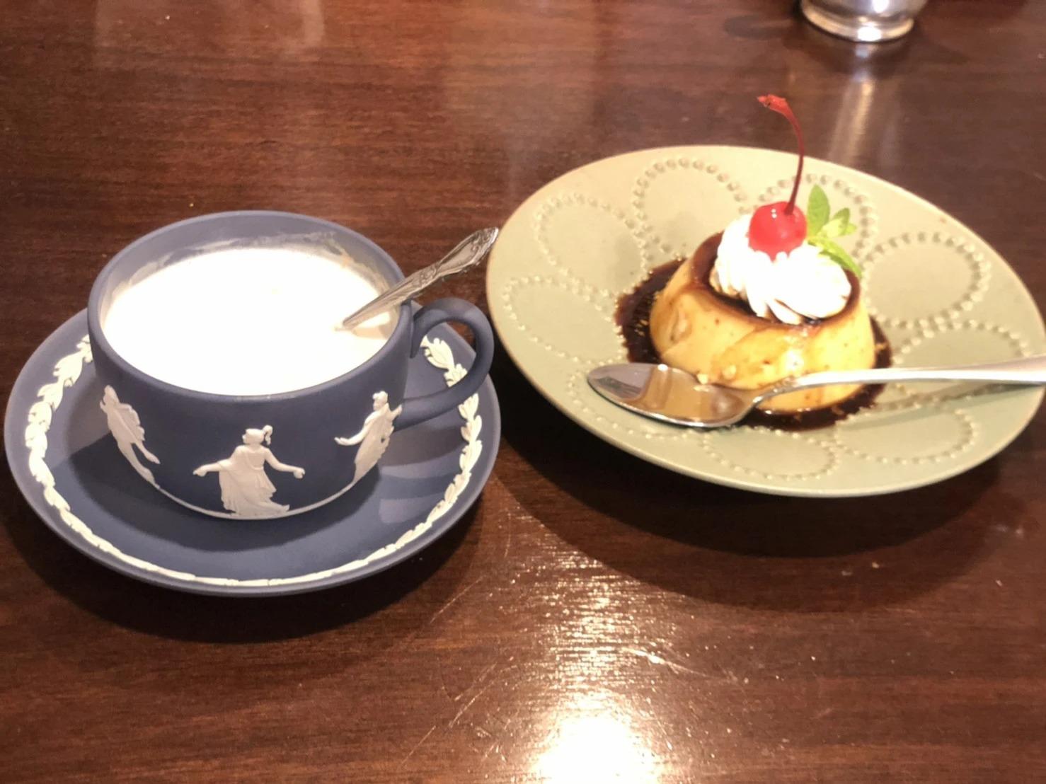 ヤマヨシコーヒー