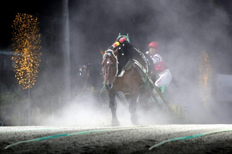 20年旭川記念の優勝馬ミノルシャープ