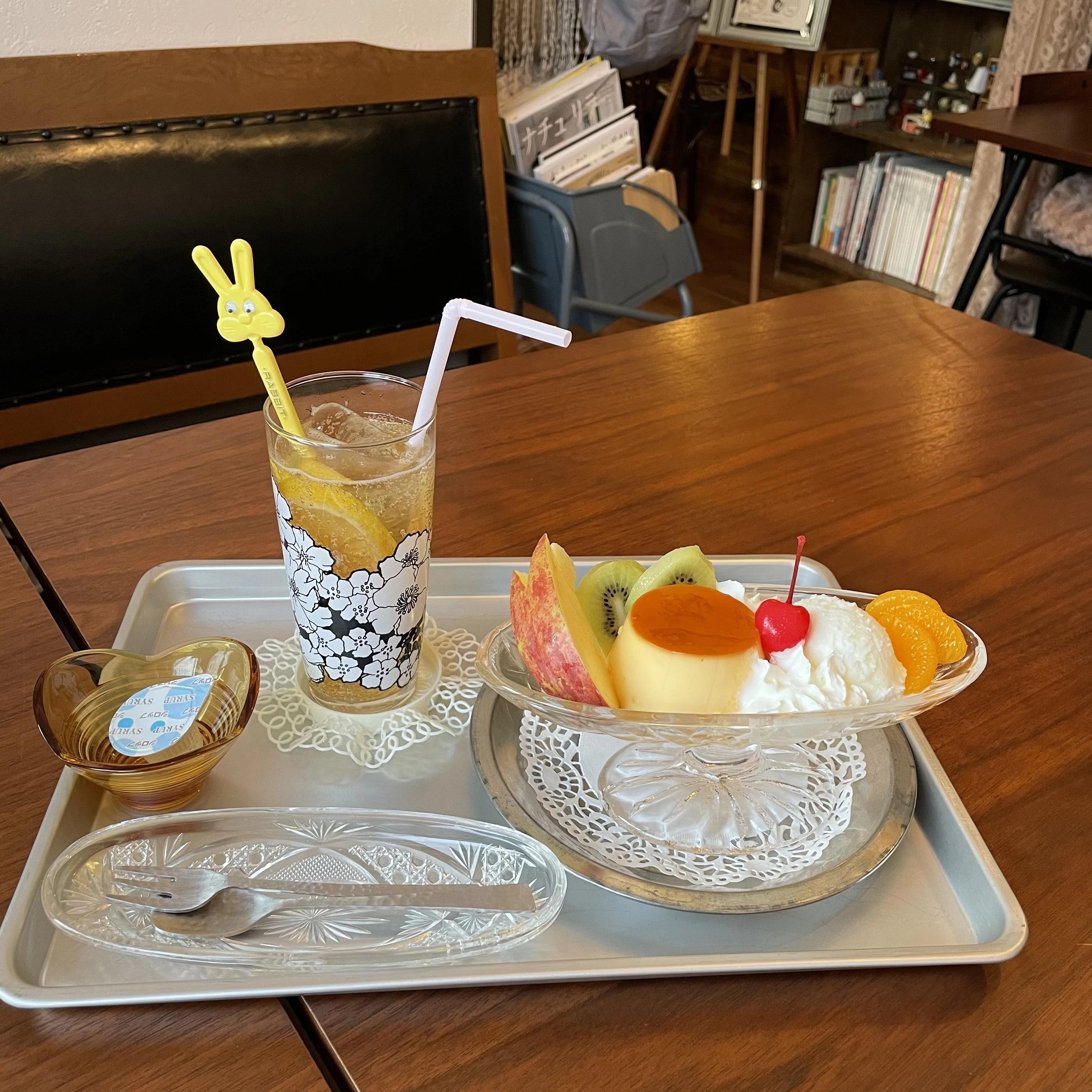 山本商店 cafe&zakka