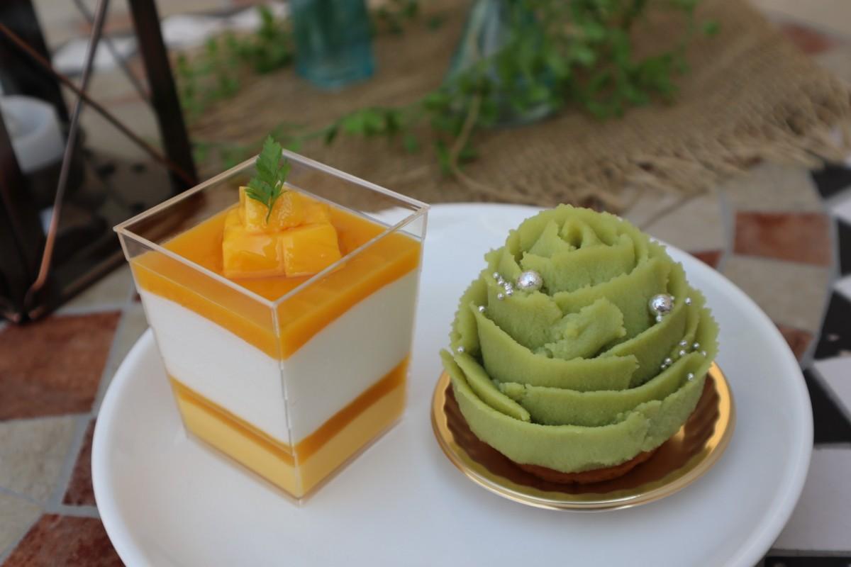 宮の森フランセス フランセスキッチン ケーキ スイーツ