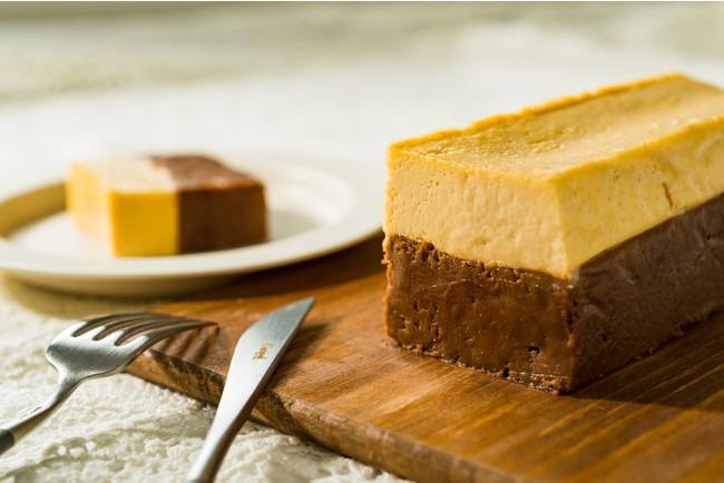andew ショコラチーズケーキ