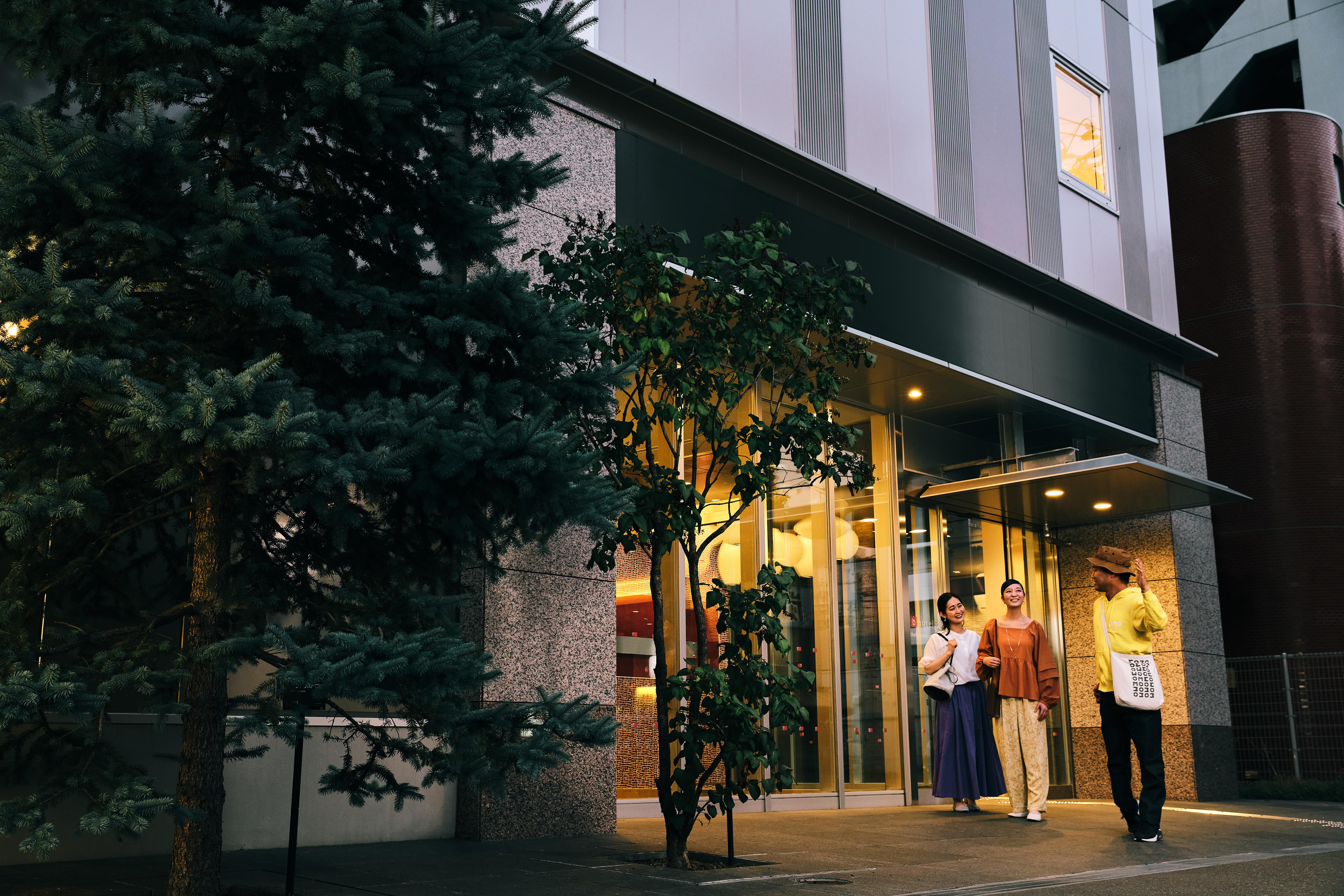 星野リゾート OMO札幌すすきの