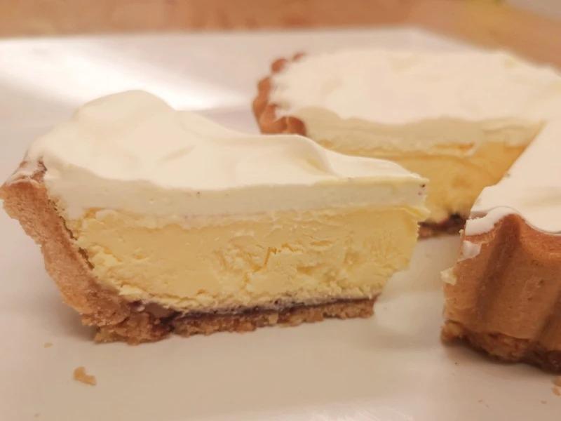 ふらの雪解けチーズケーキ