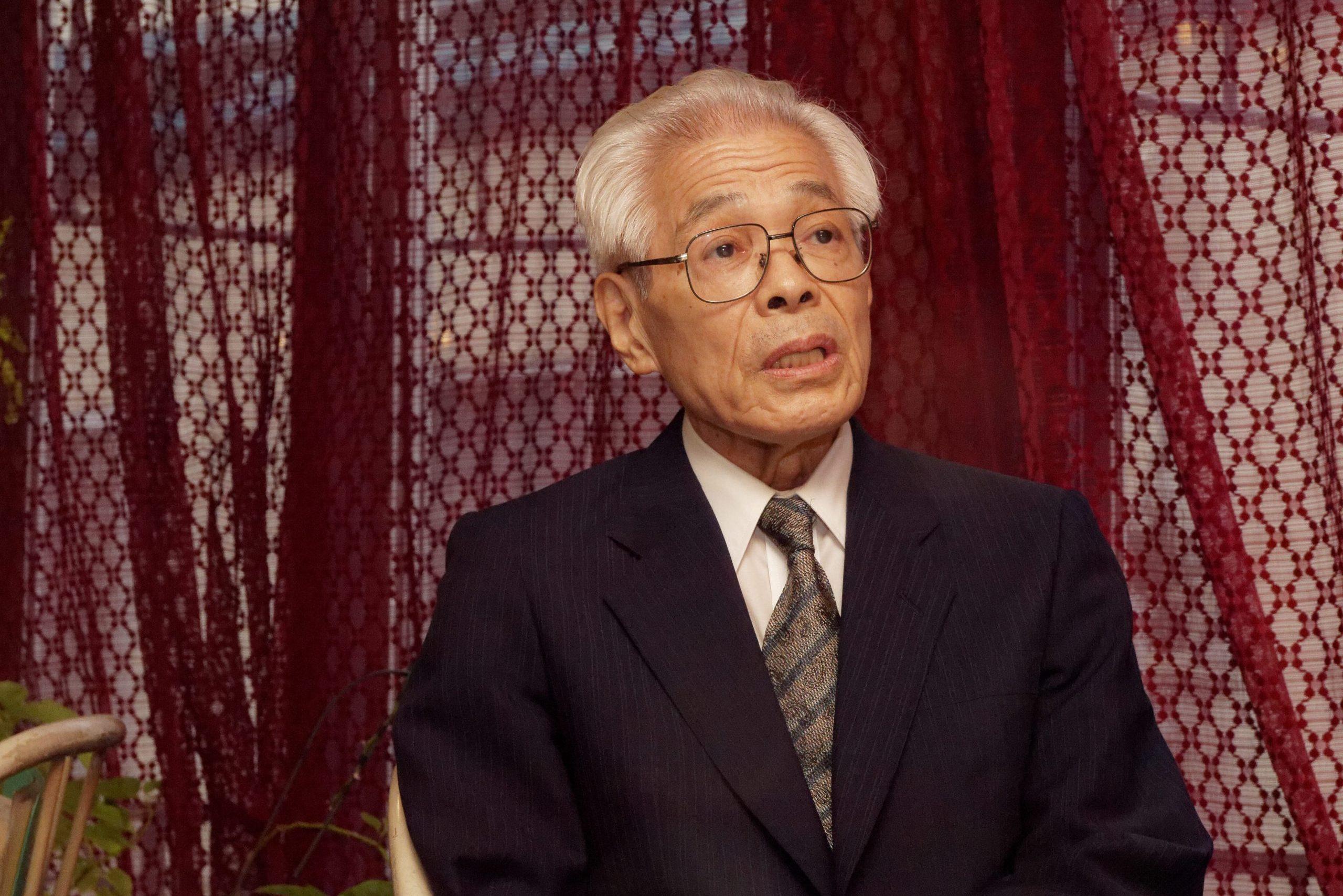 仏蘭西亭オーナー兼シェフ 紙谷侑(かみやすすむ)さん